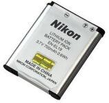 EN-EL19 Accu Lithium-Ion pour S3100, S4100