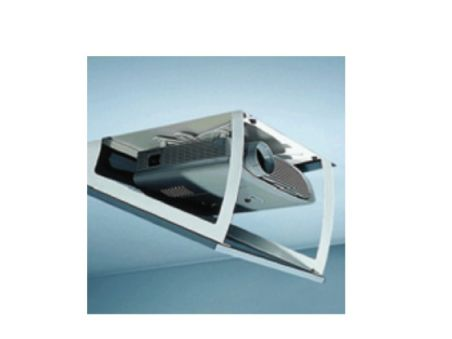 PHANTOM - Système d'intégration complète en faux plafond - m