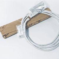 CABLU with SIVAPAC (16-pair, 3 m, separable), long stripper,