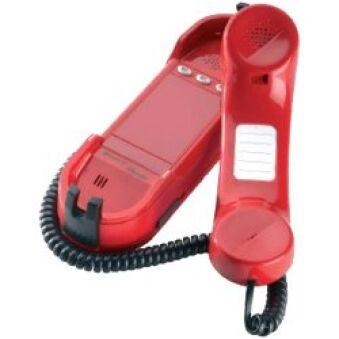 HD 2000 Urgence 3 numéros (Rouge)