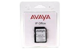 IPO IP500 V2 SYS SD CARD AL