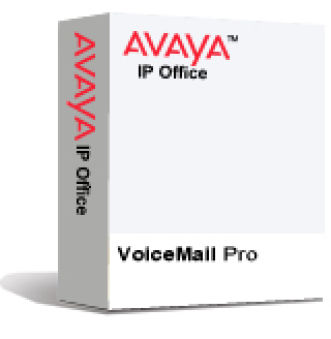 IP OFFICE LICENSE PREFERRED (VOICE MAIL PRO) RFA LIC:DS