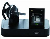 Micro casque Jabra Pro 9470.