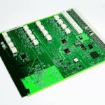 Digital S0 Module (STMD3), for HiPath 3800