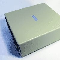 Outdoor Housing for BS4 (Neutral), BSIP1without Heating