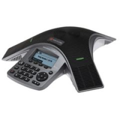 Système d'audioconférence IP Polycom SoundStation IP5000. Li