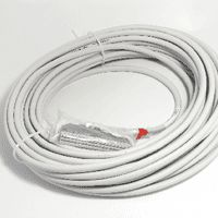 24-Pair MDF Cable (SIVAPAC to open-end), 25m, for HiPath 380