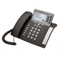 Tiptel 274 Tél-répondeur, connexion USB pour répertoire 250