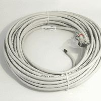 MDF Cable, 6m (16-pair, 1SU - open end)