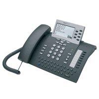Tiptel 275 Tél-répondeur, clavier alphabétique, prog. horair