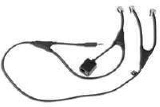 Cordons MSH Alcatel série 40XX pour GN 9350 40XX pour décroché électronique sur GN 9350/9330