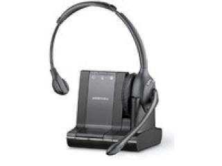 Casque sans fil triple connexion Plantronics SAVI W710/A
