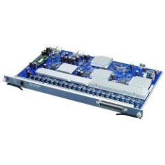 Carte VDSL2 24 ports. Connecteurs Telco RJ-21 - Compatible I