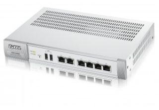 Contrôleur WiFi + 2 WAN Gbps + 4 LAN Gbps + licence de gesti