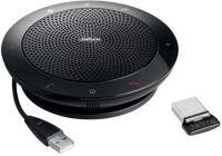 Jabra SPEAK? 510 + Microsoft - Audioconférence USB & Bluetoo