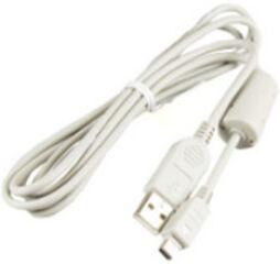 CB-USB6 : CABLE USB FE+MJU+SP