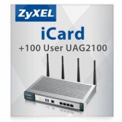 Licence d'extension à 200 utilisateurs pour UAG2100