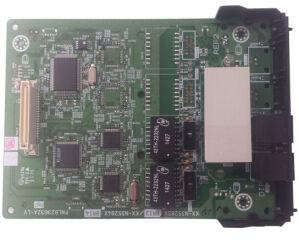 Carte 2xT0 ports ISDN BRI