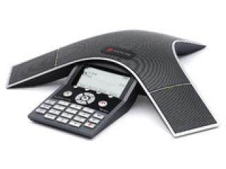 SoundStation IP 7000 multi-unit connectivity kit. For large
