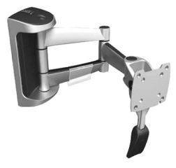 MOVIK wall bracket with 4 arms