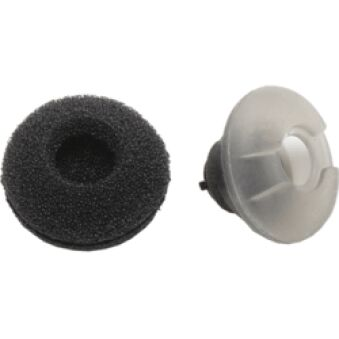 SPARE,SMALL,3-PACK,EARTIPS,VOYAGER PRO