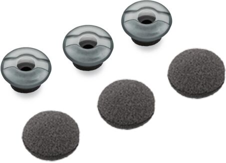 SPARE,LARGE,3-PACK,EARTIPS,VOYAGER PRO