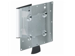 Plaque de fixation zinc écran Vesa 200X200 avec trous M6