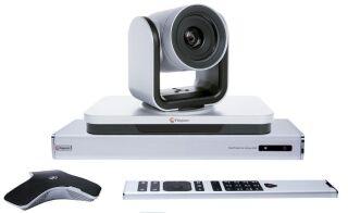 RealPresence Group 500-720p: Group 500 HD codec, EagleEyeIV-