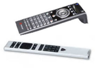 RealPresence Group Series Remote Control for use with Group