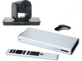 RealPresence Group 310-720p: Group 310 HD codec. EagleEyeIV-