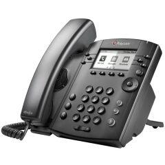 Microsoft Skype for Business/Lync edition VVX 301 6-line Des