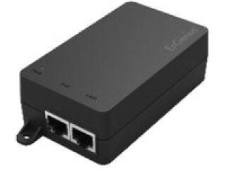 PoE Adapter, AC 100V~260V input, 802.3af/at output, Gigabit