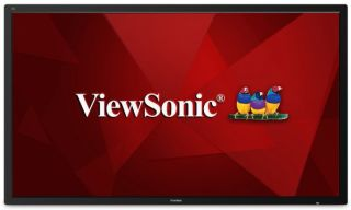 75'' LED commerical display, 3840x2160, 450 nits, 1200:1, 8m