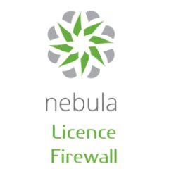 Licence perpétuelle Nebula pour firewall