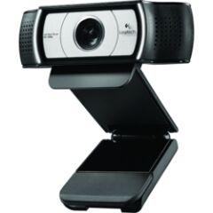 C930E WEBCAM - 1080p HD, H.264 video compression, 90-degree field of view