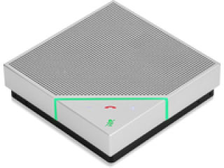 VoxBox Speakerphone for PC/Mac-based UC softphone applicatio