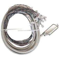 Telco cable-64 mâle RJ11 - 3 mètres