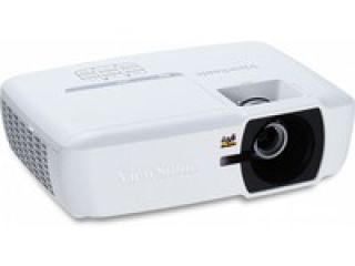 WXGA (1280x800), 3500 lumens, 22000:1 contrast, exclusive SuperColor technology, 1.54-1.71 throw ratio, 1.1x optical zoom, 32dB noise level, 3D compatible, 2x HDMI in, 2x VGA in, 1x audio in, 1x USB type mini B, 1xUSB type A (Power), 1x audio out, 1x RS23