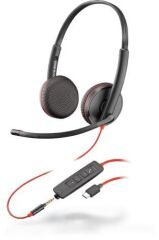BLACKWIRE,C3225 USB-C