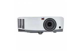 XGA(1024x768), 3600 lumens, 22000:1 contrast, exclusive SuperColor technology, 1.96~2.15 throw ratio, 1.1x optical zoom, 29dB noise level, 3D compatible, 1x HDMI in, 2x VGA in, 1x audio in, 1x USB type mini B, 1x audio out, 1x RS232,  2W speaker, 5,000/15